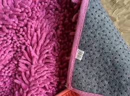pink shag rug top genuine flokati vivid fuchsia pink shag rug