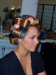 sisyin hairrollers so erotic to b seen in curlers hair fetish pinterest