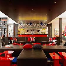 Citizenm Hotel Amsterdam by Where To Stay In London For Under 250 Jetsetter