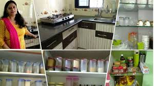 how to organize indian kitchen cabinets modular kitchen tour indian kitchen tour kitchen organization ideas how to organize small kitchen