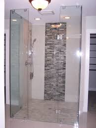Types Of Bathtub Materials Bathroom Diy Shower Door Ideas Shower Material Options