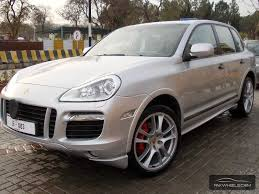 porsche cayenne gts 2008 for sale porsche cayenne gts 2008 for sale in islamabad pakwheels