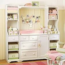 Madison Pottery Barn Crib Amazon Com Pottery Barn Kids Madison Changing Table System Baby
