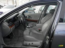 2005 maserati quattroporte interior grey interior 2006 maserati quattroporte sport gt photo 74390005