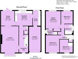 Fort Wainwright Housing Floor Plans by 4 Bedroom Detached House For Sale In Wainwright Close Wall Heath Dy6
