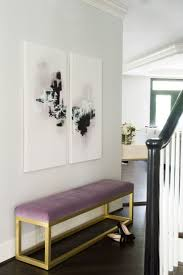 How To Build A Bedroom Bench Best 25 Foyer Bench Ideas On Pinterest Entry Bench Bench For