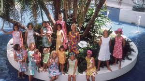 lilly pulitzer designer and palm beach socialite dead at 81