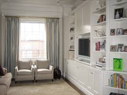 home design built in bookcases with desk wall cabinets family