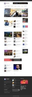 web design news 73 best news website ui images on website designs