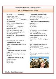 song worksheet hello by adele present perfect esol
