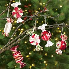 candy ornaments heirloom candy ornaments all gifts olive cocoa
