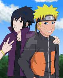 sasuke and sasuke and road to by emuchiha on deviantart
