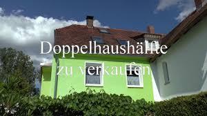 Haus Kaufen Mit Grundst K Doppelhaus Haus In Etzenricht Kaufen By Sommer Youtube