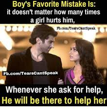 Ls Memes - boy s favorite mistake ls it doesn t matter how many times a girl