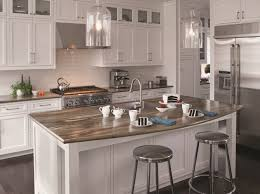 Kitchen Countertop Ideas With White Cabinets Kitchen Kitchen Backsplash Ideas With White Cabinets Granite
