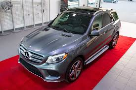 2016 mercedes benz gle coupe the new macho suv review 2016