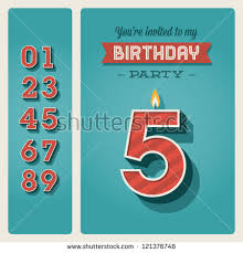 birthday card stock images royalty free images vectors