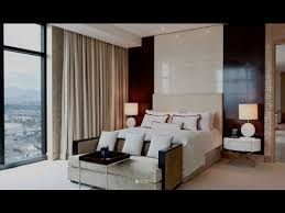 Cosmopolitan Terrace One Bedroom Cosmopolitan Las Vegas West End Penthouse Youtube