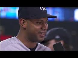 aaron hicks has a two homer night youtube
