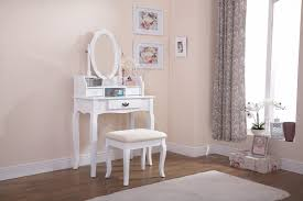Small Dressing Table Lumberton Antique Style Dressing Table In White From The Original