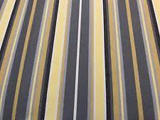 Regency Stripe Upholstery Fabric Sunbrella Stripe Fabric Ebay