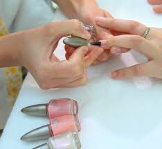 paint your nails like a pro be for beauty