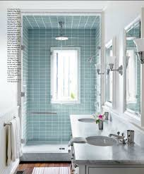tips for small bathrooms narrow bathroom glass doors and doors