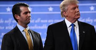Follow Up Email After First Business Meeting by Donald Trump Jr Shares Email Chain That Set Up Meeting With