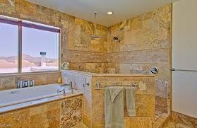 Showers Without Glass Doors Showers Without Doors Or Glass Bed And Shower Showers Without