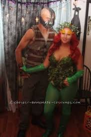 Poison Ivy Halloween Costume Diy 46 Poison Ivy Images Halloween Makeup
