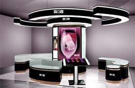 jewelry display cabinet fr 9851 funroad china manufacturer