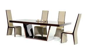 White Gloss Dining Tables And Chairs Black High Gloss Dining Table And Chairs Elegance Dining Table In