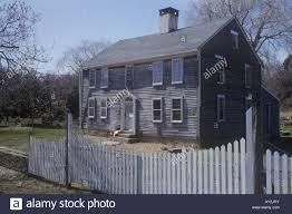 Colonial Farmhouses New England Farmhouse Winter Stock Photos U0026 New England Farmhouse