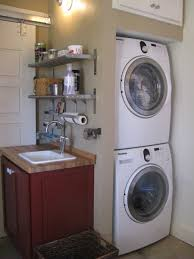 laundry room laundry solutions for small spaces design laundry