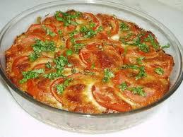 comment cuisiner la mozzarella recette de gratin de riz aux tomates et mozzarella la recette facile