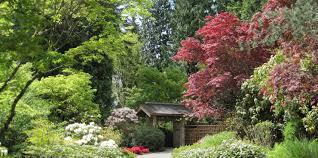 Botanical Garden Bellevue Bellevue Botanical Garden American Gardens Association