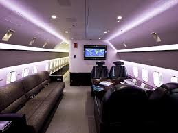 747 Dreamliner Interior The Jumbo Jets Boeing And Airbus Turn Into Posh Private Planes Wired