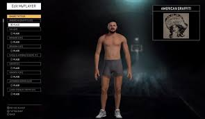 full body tattoo nba 2k16 nba 2k16 guide how to equip and customize tattoos