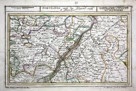 K Hen Anbieter Frankreich Karte Der Zvab