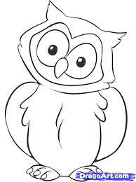 best 25 owl drawing easy ideas on pinterest owl doodle easy