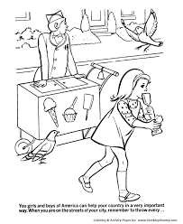 earth day coloring pages urban environmental awareness coloring