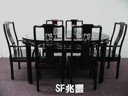 oriental dining room set best chinese dining room set gallery rugoingmyway us