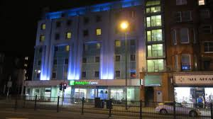 Holiday Inn Express London Swiss Cottage by Hotel Holiday Inn Express Swiss Cottage In London U2022 Holidaycheck