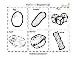 healthy plate coloring page 33 best nutrition images on pinterest preschool food nutrition