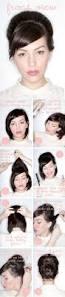 glamour hairstyles medium length hair 25 best hair images on pinterest hairstyles braids and short hair