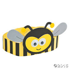 bee headband craft kit costume ideas pinterest headband