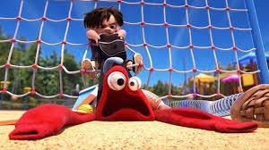 imagenes bullying escolar el exitoso corto animado de pixar contra el acoso escolar