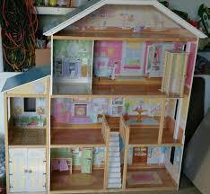 kidkraft majestic mansion dollhouse ksl com
