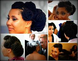 how to wrap wedding hair 152 best curly and coily bridal images on pinterest wedding