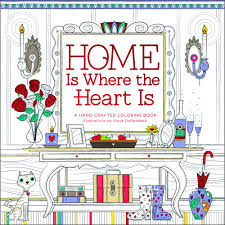 Home Is Where The Heart Is Amazon Com Home Is Where The Heart Is A Hand Crafted